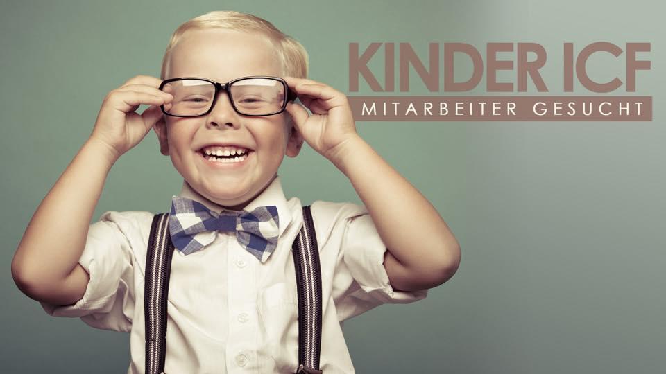 KINDER MINISTRY